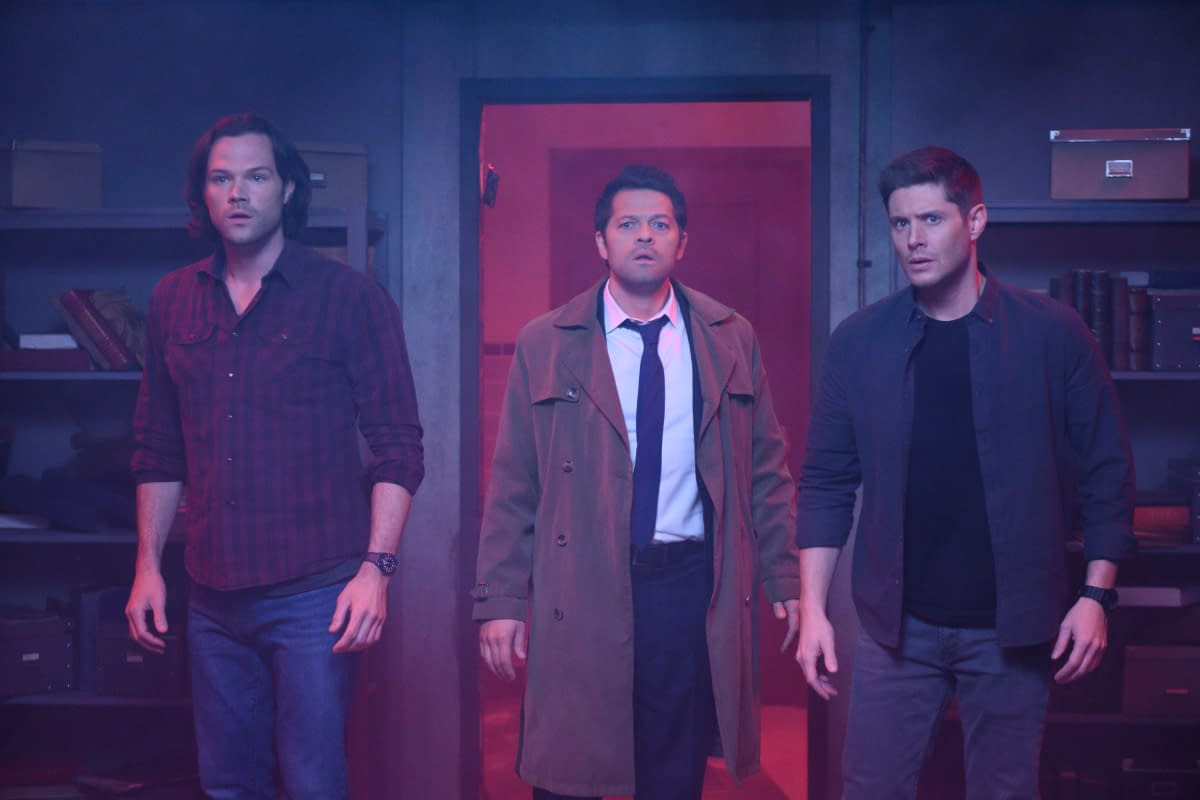 "'Supernatural' Season 14 Episode 19 ""Jack in the Box"" Review:"