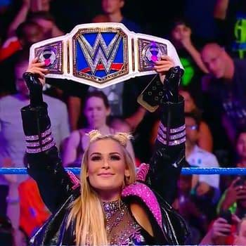natalya wwe Ronda Rousey