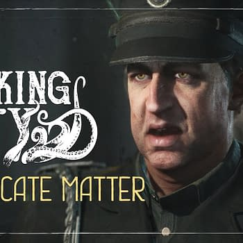 The Sinking City is Now Available for Pre-Order