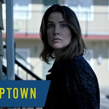 STUMPTOWN | Official NEW Trailer | ABC