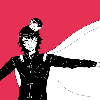 Santa Ragione Announces Milky Way Prince – The Vampire Star