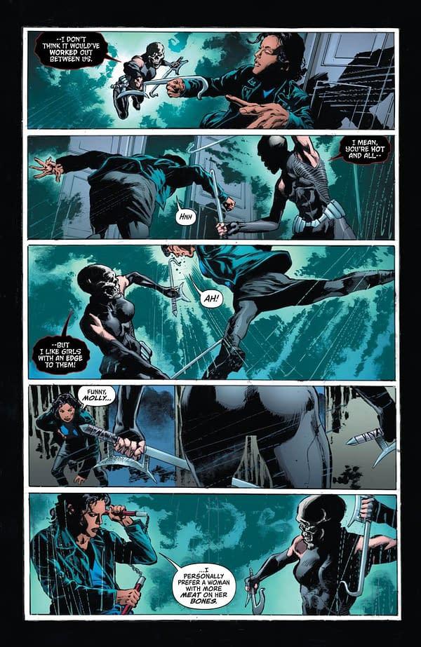 Lois Lane #8 [Preview]