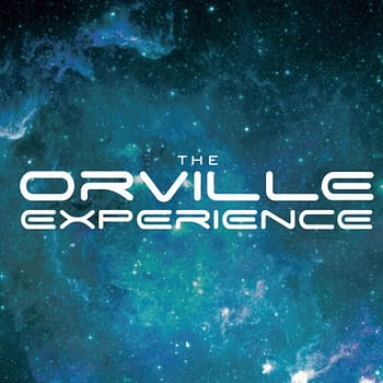 The Orville Nabs 2 Saturn 1 Emmy Noms Bringing Experience to SDCC