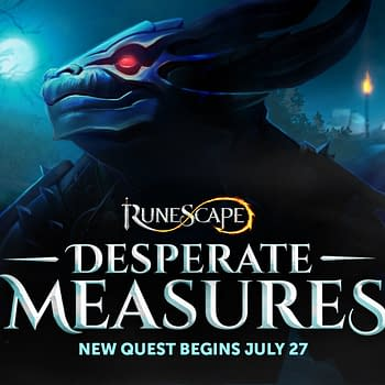 Runescape Will Get A New Lore Chapter Called Desperate Measures