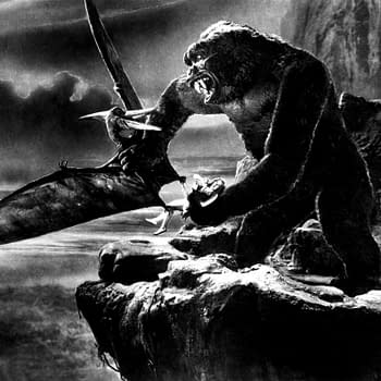 King Kong Is Coming Back to Theaters for the First Time in 64 Years