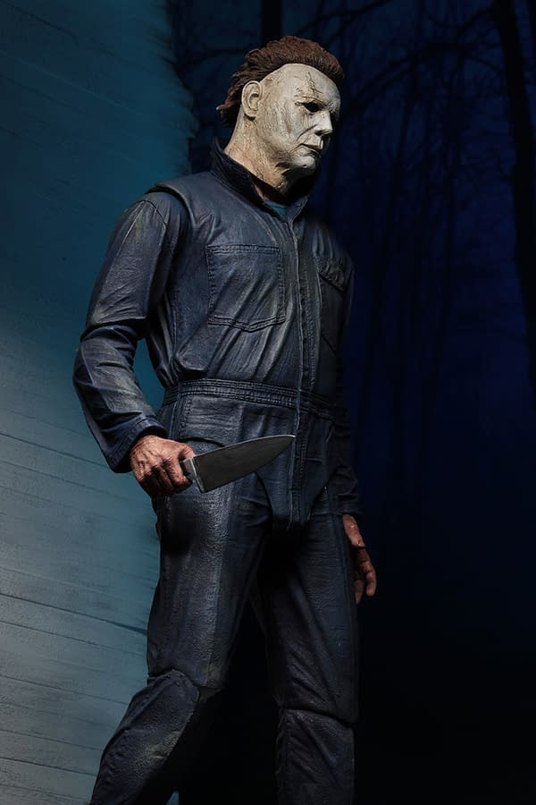 NECA Halloween Michael Myers 6