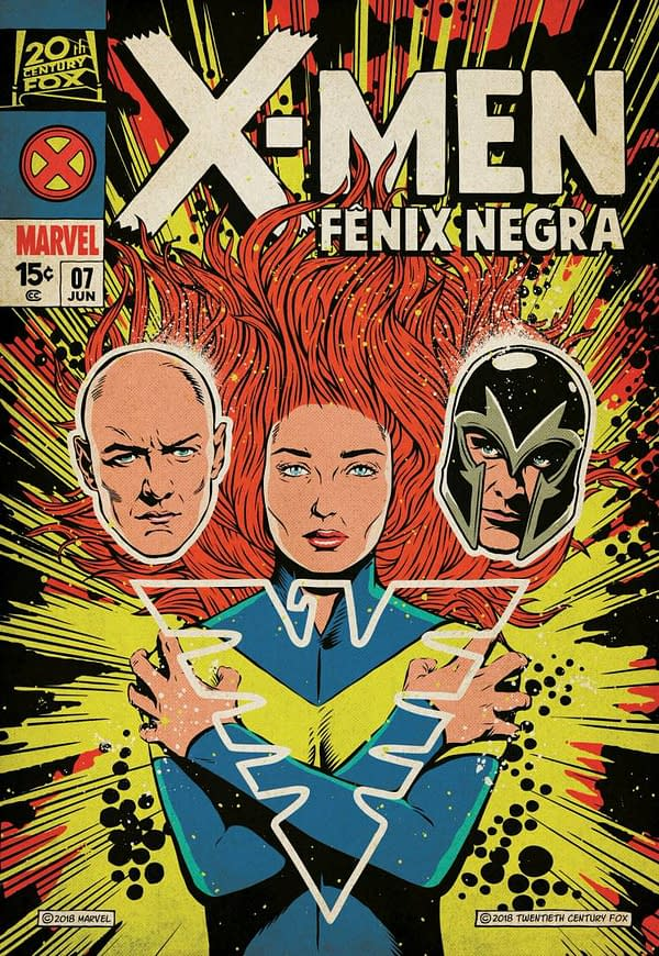 'Dark Phoenix' Sets Yet Another New Tone for 'X-Men' Franchise