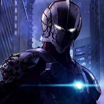 Ultraman: Legendary Kaiju Fighter Gets New Netflix Series Trailer