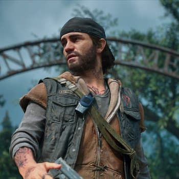 Days Gone voice actor Filipe Duarte has passed away.
