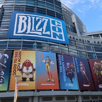 Photo Gallery: BlizzCon 2019