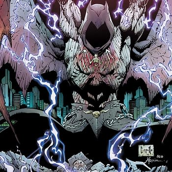 Dark Nights: Metal #3 Review: Detective Chimp Shows Up And Im Happy
