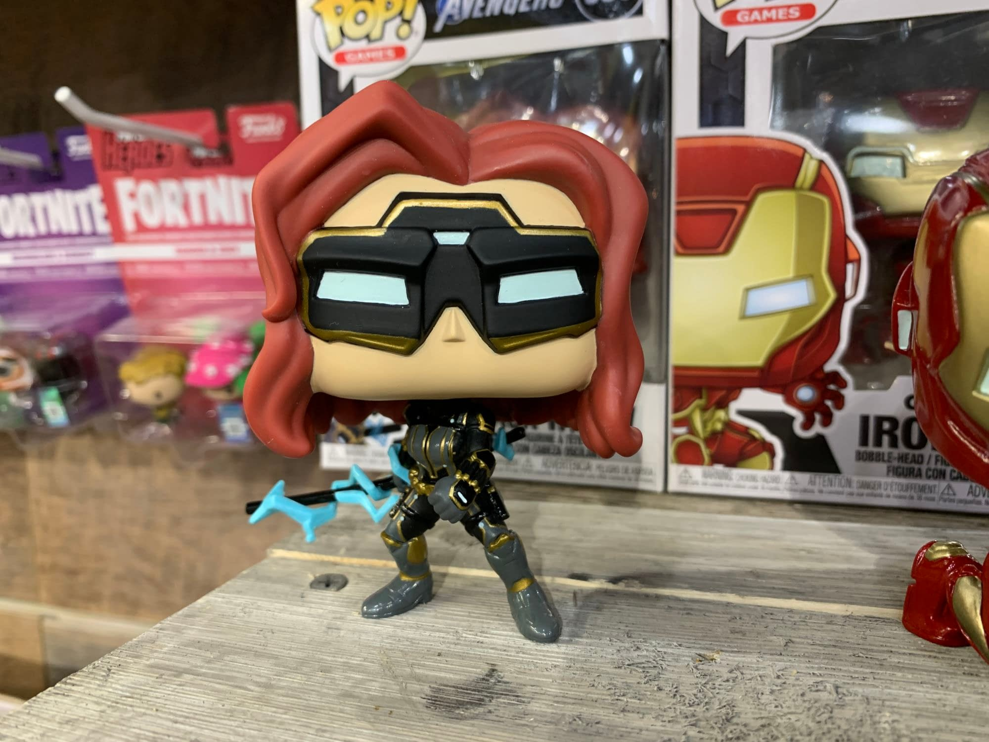 Funko New York Toy Fair: 85 Photos from the Booth