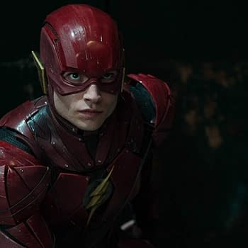 """The Flash"" And ""The Matrix 4"" Set Release Dates"