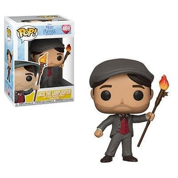 Funko Mary Poppins Pop 1