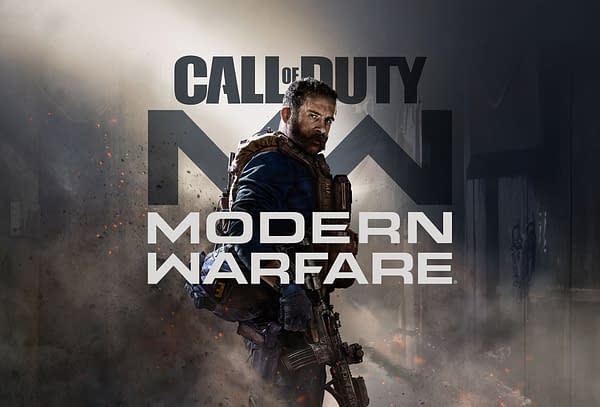 Activision properly Announces The New Call of Duty: Modern Warfare