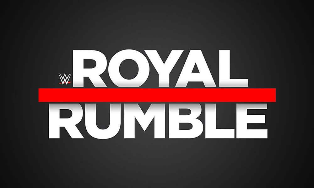 Royal Rumble Logo