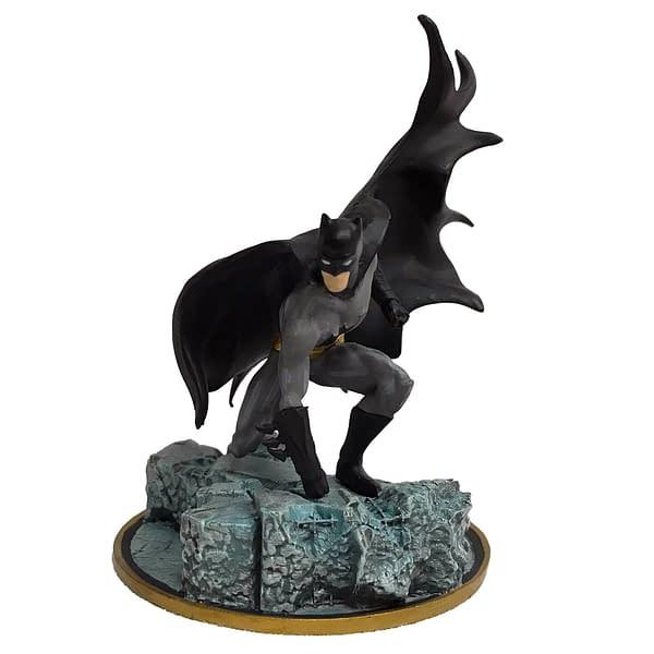 Factory Entertainment Batman Heavy Metals Statue SDCC Exclusive