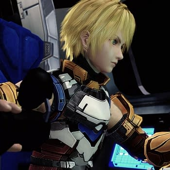 Star Ocean: The Last Hope Receives A 4K Launch Trailer