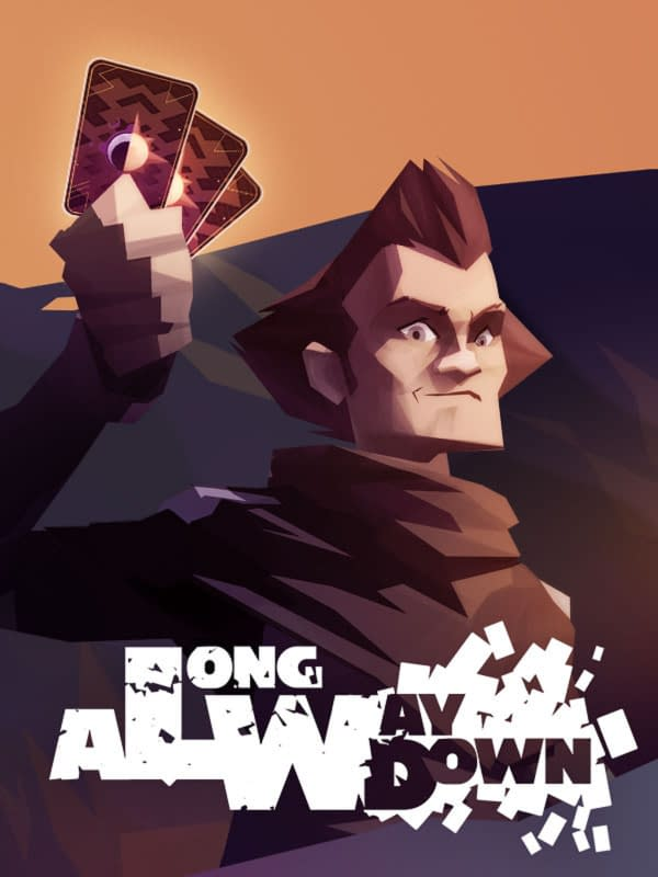"""""""A Long Way Down"""" Receives A Steam Release Date In January"""