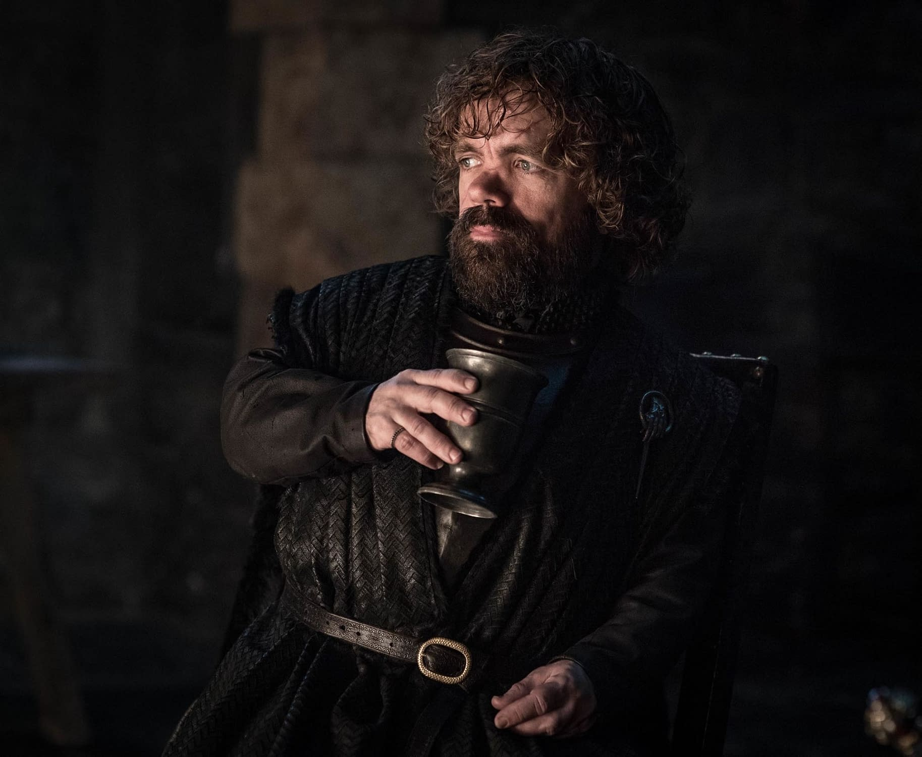 Whoops, 'Game of Thrones' Season 8 Goes 2-For-2 with Episode Leaks