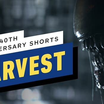 [LV426] Happy 40 Birthday Alien: Lets Watch Harvest