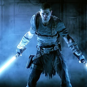 Hasbro Gaming Greats &#8211 Star Wars: The Force Unleashed Edition