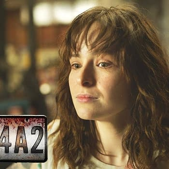 NOS4A2: 'Who is Charlie Manx?' Sneak Peek Season 2 Premiere | Returns June 21