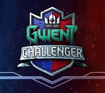 CD Projekt Red Crowns Freddybabes the Gwent Challenger Champion