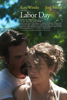 Labor Day UK Poster