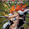 Exclusive First Look At Alice Cooper #2 And Red Sonja: The Black Tower #2
