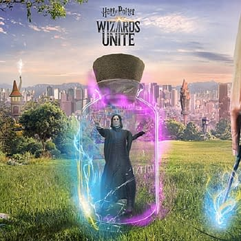 Harry Potter: Wizards Unite Lays Out Full Events For February