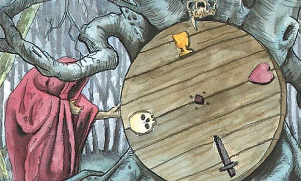 """""""Nicol: The Bolasing"""" Deck Tech Series, Part 5 - """"Magic: The Gathering"""""""