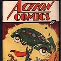 The First Comic To Break The $2 Million Barrier: Nicolas Cage Action Comics 1 Sells For Record $2161000