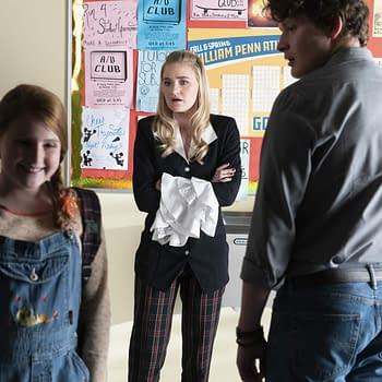 Schooled Season 1 Episode 7 Kris Kross Wasnt Wiggity Wiggity Wiggity Wack [SPOILER REVIEW]