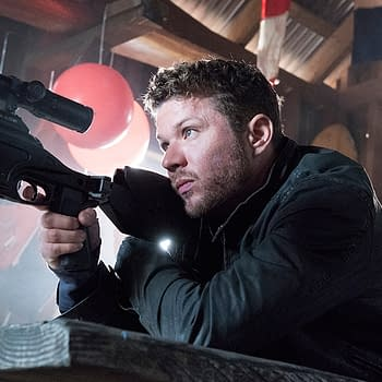 Shooter Season 2: Ryan Phillippe Injury Ends Season With Episode 8