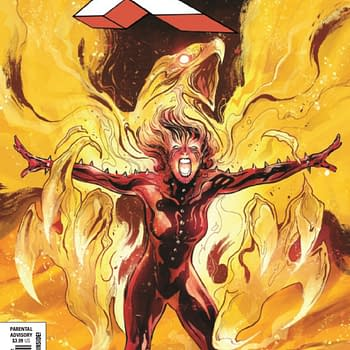Which X-Woman Had Sex With Cable to Create Major X? [X-ual Healing 6-12-19]