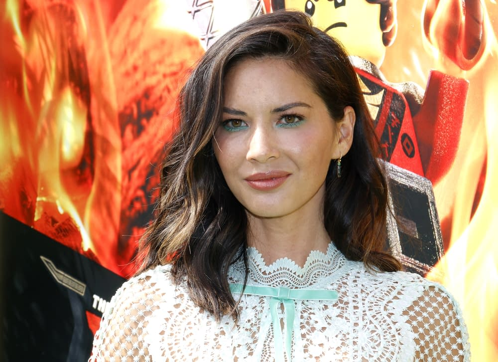 The Predator: Olivia Munn Had To Reach Out to Fox Twice About the Now Deleted Scene