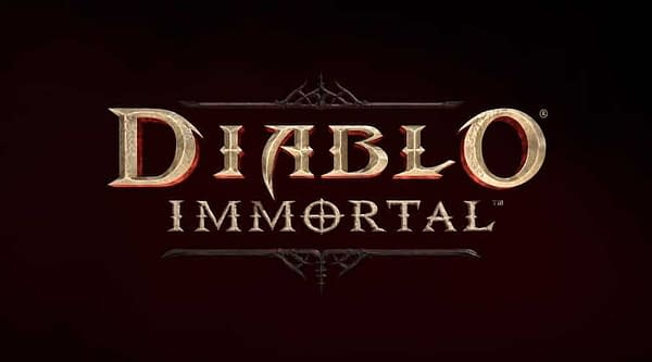 """""""Diablo Immortal"""" Director Explains Lack Of BlizzCon 2019 Promotion"""