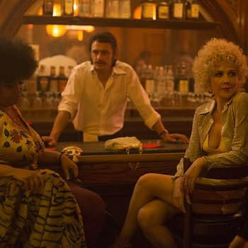 HBO Green Lights Red Light Series The Deuce For Season 2