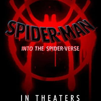 Marvel Launches Into the Spider-Verse Line Alongside Animated Movie