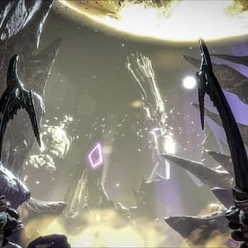 Ark: Aberration Has Arrived with New Dinos Items and Launch Trailer