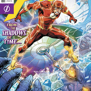 """REVIEW: Flash #88 -- """"Has To Have Some Kind Of Consequences Sooner Or Later"""""""
