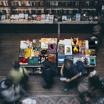 How Comic Stores Can Survive the Retail Paradigm Shift of 30% Fewer Retailers in Two Years
