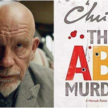 John Malkovichs Hercule Poirot Investigates The ABC Murders for BBC One
