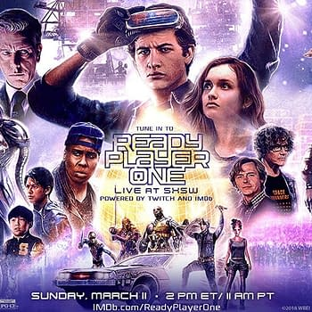 Ready Player One Review: One of the Most Entertaining Films of the Past Decade