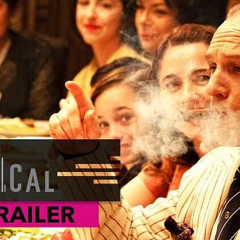 Capone | Official Trailer (HD) | Vertical Entertainment