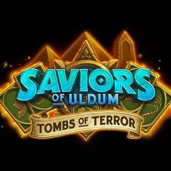 The Hearthstone Solo Adventure Tombs Of Terror Pre-Order Available