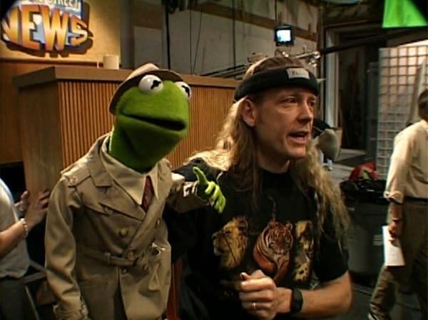 steve whitmire muppets kermit