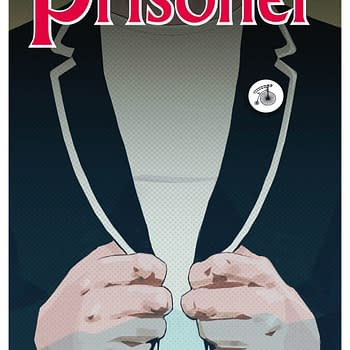 The Prisoner #2 Review: Not Bad but Very Predictable