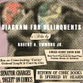 Robert Emmons Talks Fredric Wertham And His New Documentary Diagram For Delinquents